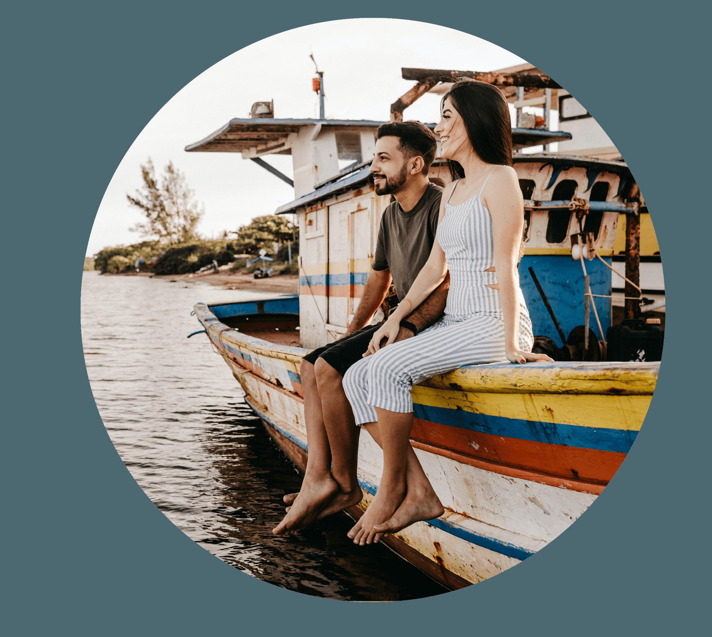 Honeymoon Travels